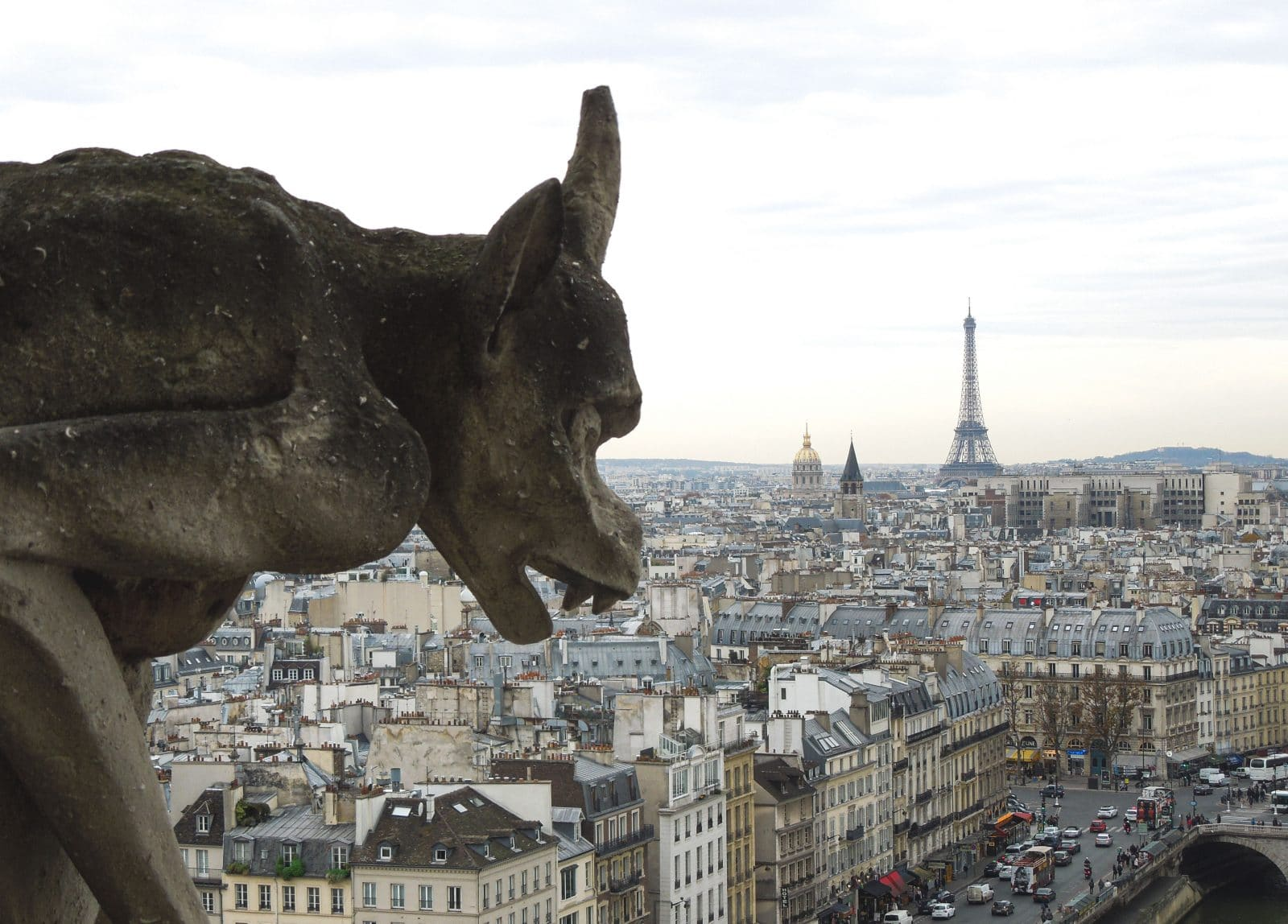 A Young Girl's Escape to Paris: 7 Days in the City of Lights